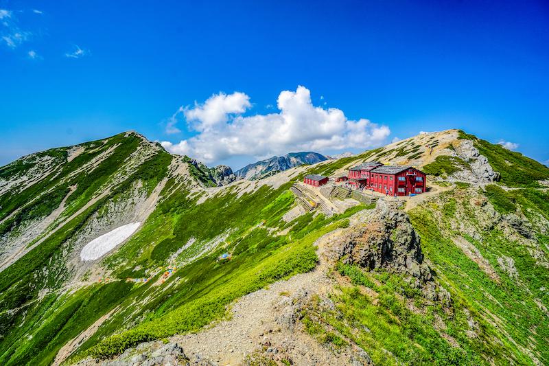 気軽に3,000m級の山々へ!登山初心者が楽しめる山 | 日帰り温泉 | 温泉 ...